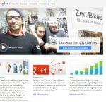 Google plus empresas barcelona