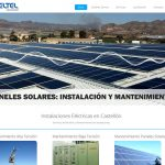 Diseño pagina web barcelona