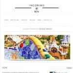 Empresa pagina web barcelona