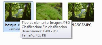 Imagen optimizada para diseño web