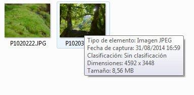Optimización de imágenes para diseño web