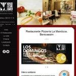 paginas web barcelona