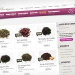 Diseño tienda on-line en barcelona