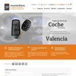 Diseño web castellon y valencia. Dipixel