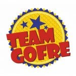 Team Gofre Logotipo