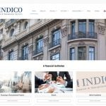 diseño web barcelona. indico