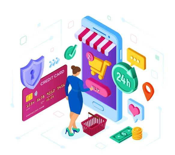 tiendas online barcelona