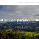 pagina web para hotel